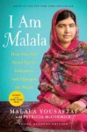 Malala jacket