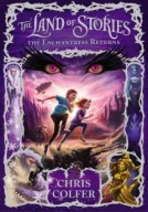 Land of stories Enchantress returns
