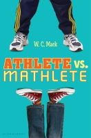 athlete vs. mathlete cover